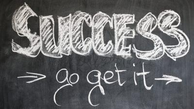 Go get success
