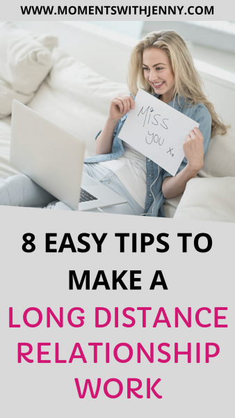 How to keep a long distance relationship alive