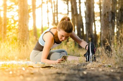 How to Burn Belly Fat Fast Without Exercise