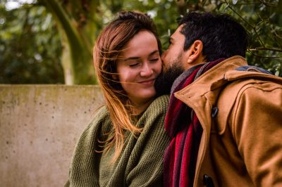Signs he's falling in love with you