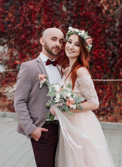How to make your DIY wedding look professional