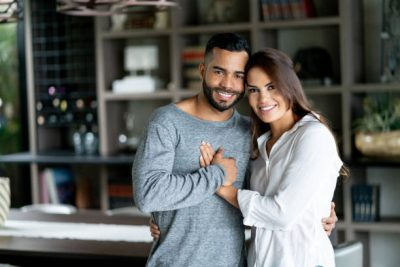 7 Simple Rules of Staying Connected to Your Partner