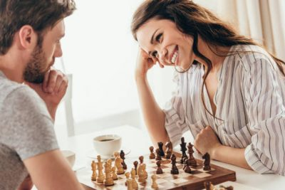 17 exciting games for couples