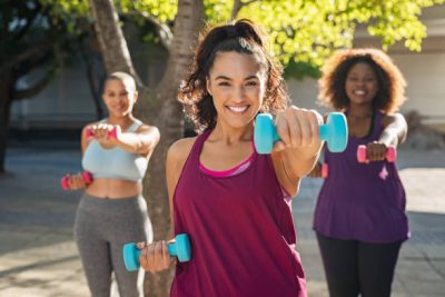 Natural weight loss programs for women