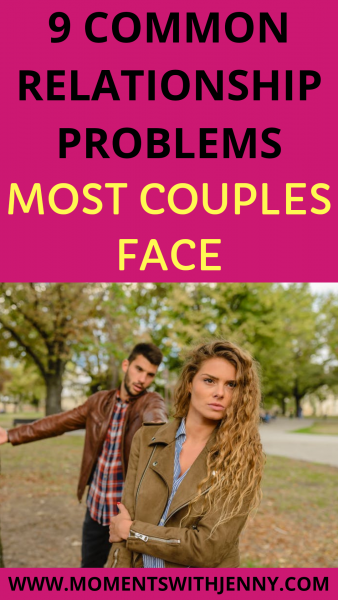 9 common relationship problems most couples face and how to fix them
