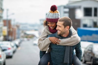 5 Undeniable Signs He's The One