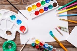 Art History for Homeschoolers