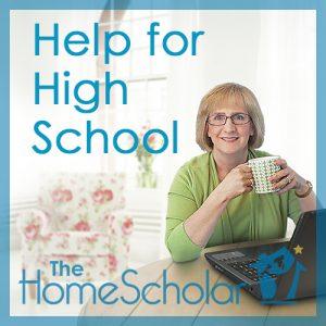 Lee's High School Homeschool Resources