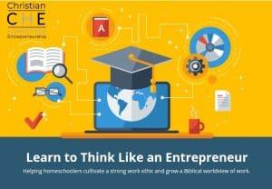 Christian Homeschool Entrepreneurship