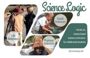 Science Logic Curriculum for homeschoolers