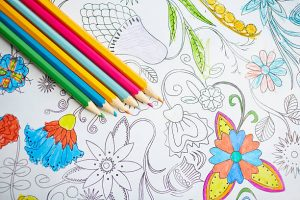 Homeschool Resources for Coloring
