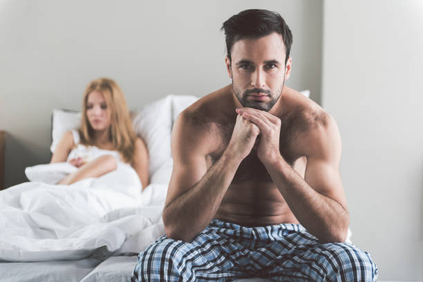 7 obvious signs you're terrible in bed