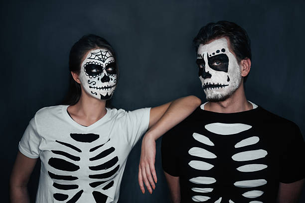 Adorable Halloween Costumes For Couples