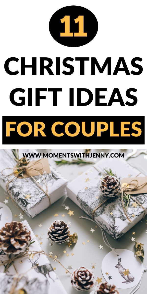 Christmas gifts for him and her