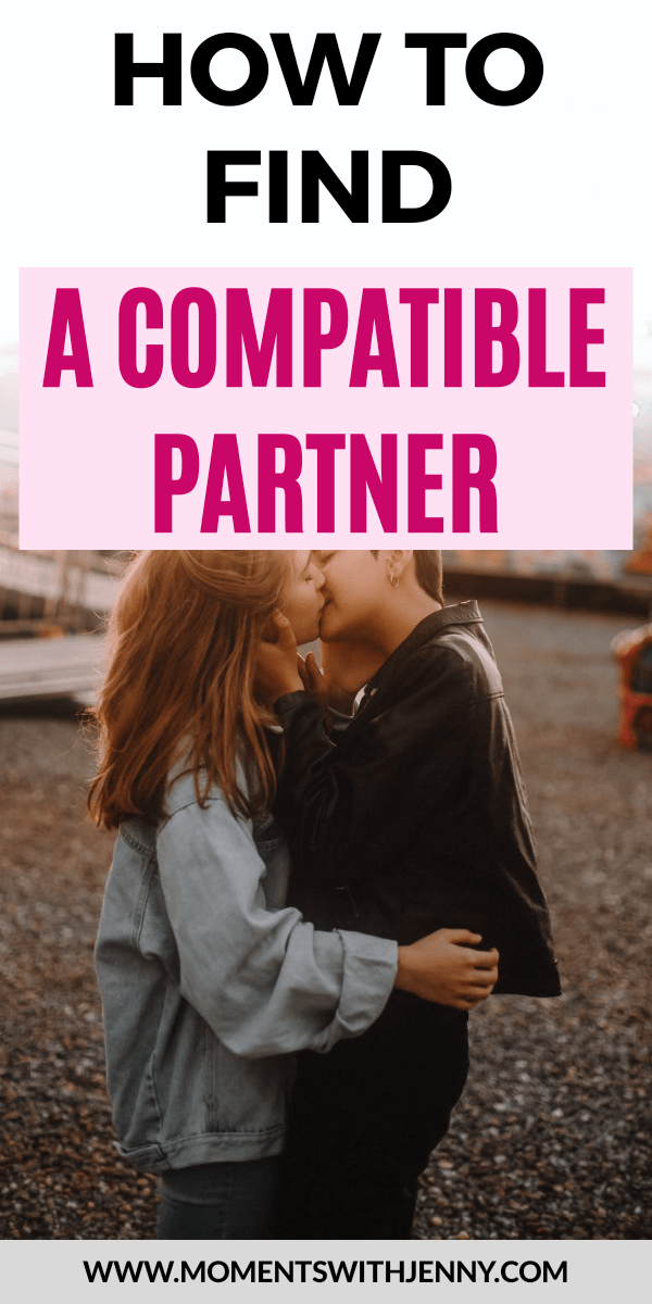 How to find a compatible partner