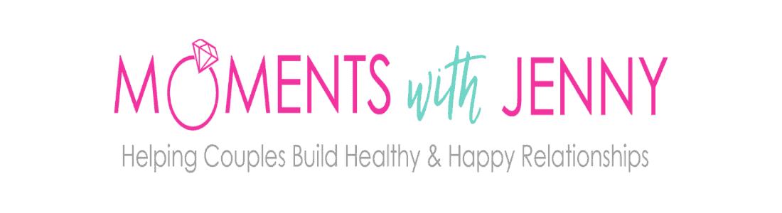 Moments With Jenny Logo