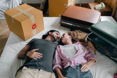 10 Important Topics To Discuss Before Moving In Together