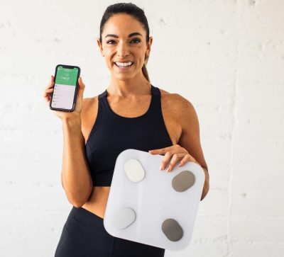 How To Get Back In Shape With FitTrack Beebo Family Scale