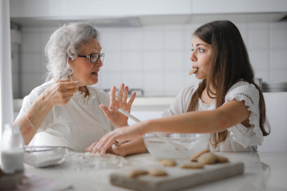 How to safeguard the health of your elderly parents
