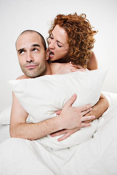 9 Silly Mistakes Women Make In Bed