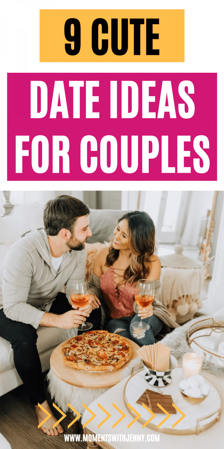 9 romantic date ideas at home for couples