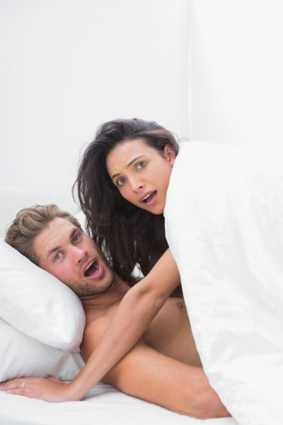 8 obvious reasons why men cheat