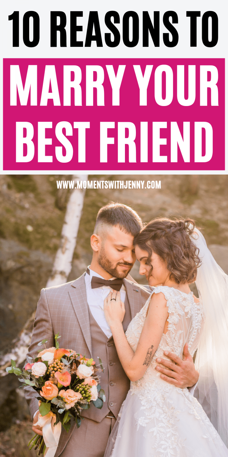 marry your best friend