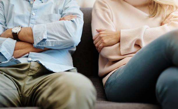 Signs of an unfaithful partner