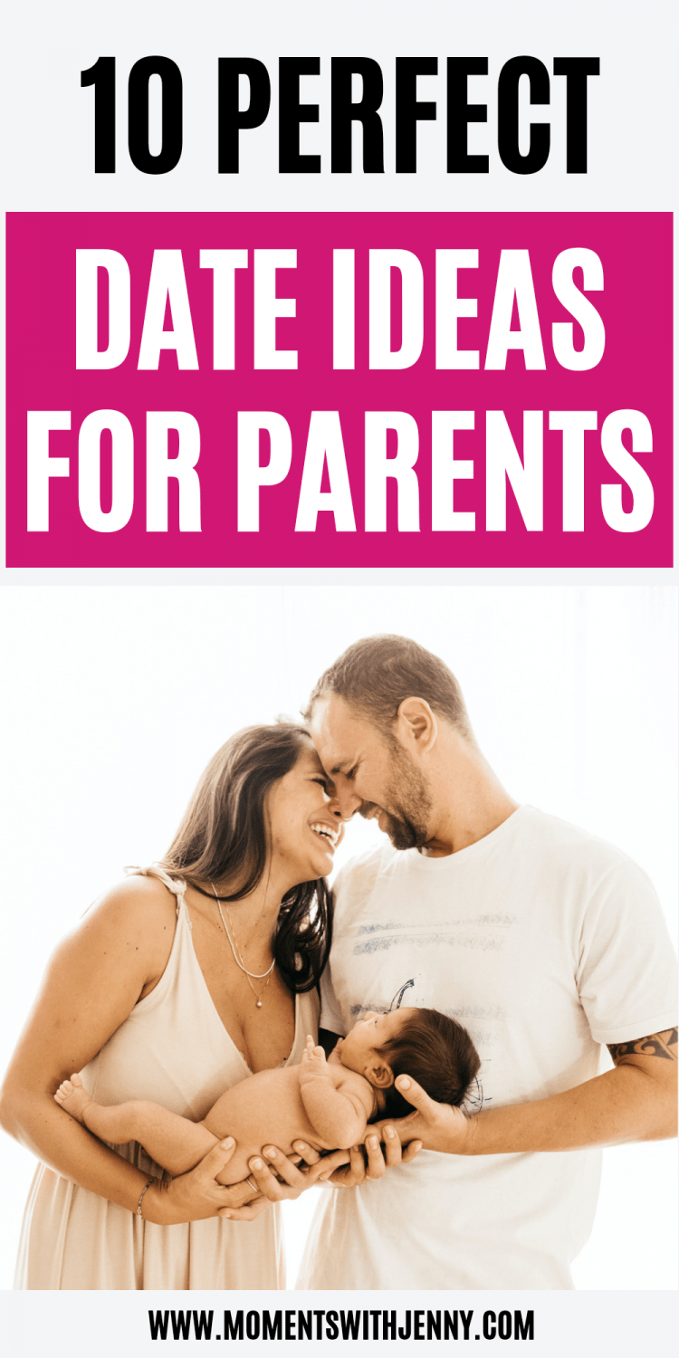 Perfect date night ideas for parents at home