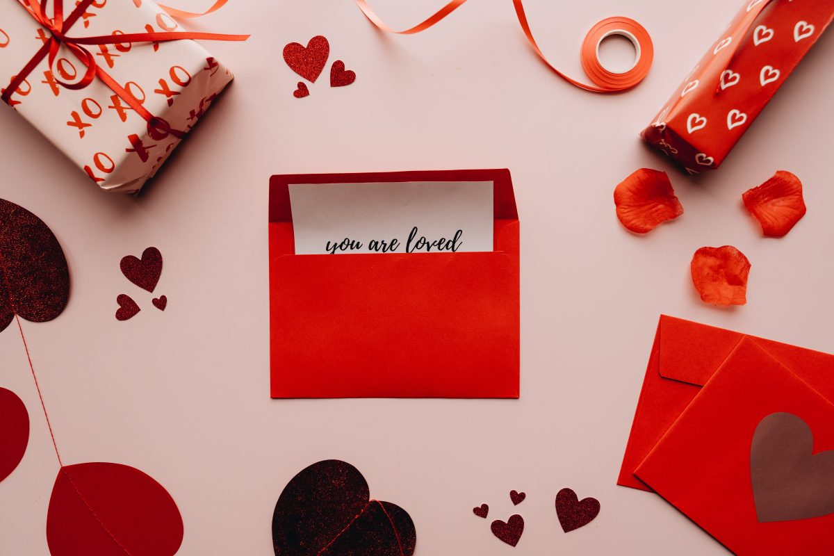 Funny Valentine's day gifts for boyfriend